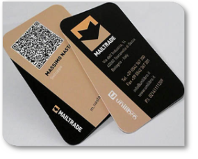 Qr code cards plastic cards plastic cards id cards plastic cards karty plastikowe z kodem qr reheart Images